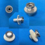 Protótipo rápido da precisão do CNC, peças de alumínio de giro do CNC