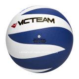 Le volley-ball modernes en cuir Thermally-Bonded hybride