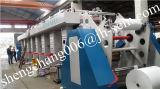 Печатная машина упаковочной бумага подарка цветастая (17g-400g)