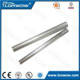 Especificación 0.5 del metal de la alta calidad 0.75 1 1.25 1.5 2 2.5 3 4 tubo del conducto EMT del cable de la pulgada