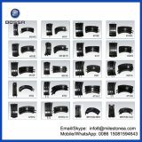 Non-Amiante 4515 Fabricants de garnitures de freins à camions