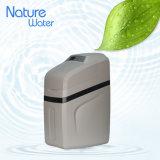 Système à la maison d'adoucissement de l'eau de pipe