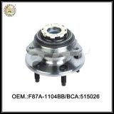 As unidades do cubo da roda (F87UM-1104BB) para Mazda, Ford