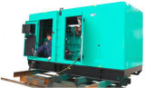 400kVA de geluiddichte Generator van de Dieselmotor
