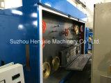 Hxe-13dla Aluminiumrod Zusammenbruch-Maschine mit Annealer, doppelte Spoolers 1