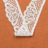 Merletto chimico del ricamo del tessuto del merletto della maglia degli accessori dell'indumento della Cina - merletto del ricamo della Cina