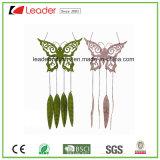 Metallgarten-Blume Windchime für Innen- und im Freiendekoration