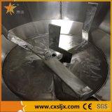 Mezclador plástico del color de los gránulos/de las pelotillas del uso de la industria