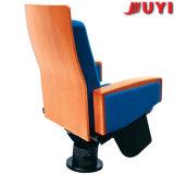 方法デザイン単一の足の高密度スポンジのクッションのISOによって確認される鉄骨構造人間工学的教会椅子