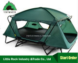 平床のキャンプテントの上の地上のテントを離れた熱い販売の自動スマートなテント