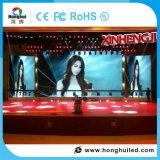 Hohes Auflösung P3.91 Innen-LED-Bildschirmanzeige-Panel für Konzert