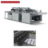 10mm Emballage entièrement automatique Boîtier de découpe Housse de fabrication Machine en cuir