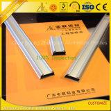 Zhonglian ha anodizzato il LED che d'argento il profilo di alluminio per le strisce del LED con progetta