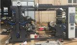 Máquina de impressão Best-Selling Zxh-C41200 do Non-Woven 4-Color