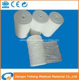 Fasciature rotolate mediche di alta qualità per le preparazioni della riparazione
