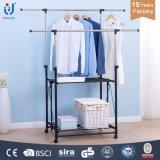 Stand utile de vêtements de dessiccateur de vêtements à la mode