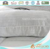 Cuscino puro del poliestere della ratiera della striscia del cotone