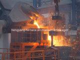 錫の鉱石/Golden/Silver/Steel /Copper /Cans /Aluminum/ (GW-1.5T)のための溶ける炉