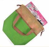 ترويجيّ تكّة بوليستر يعزل أطفال وجبة غداء حقيبة & [سكهوول لونش] كيس