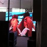 P4는 비전 효력 실내 색깔 발광 다이오드 표시 스크린을 완전히 한다