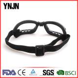 Безопасность Eyewear планки хорошего качества Ynjn регулируемая (YJ-J123)