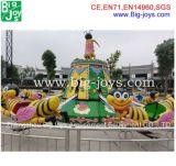 Высокое качество вращения пчел Аттракционов (009)