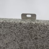 Panneaux muraux en composite en marbre et en composite composites en plastique Fabricant