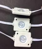 modulo dell'indicatore luminoso del segno della striscia di lunghezza LED di 5m