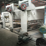 Tipo máquina de Shaftless de impressão do Gravure para a película plástica (eixo pneumático)