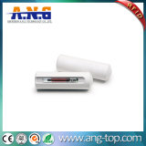 10,5mm 134.2kHz seringa de Segurança Tags Animal RFID de Longo Alcance