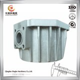 ISO16949 Alloy Zinc Zamak Alumínio Die Casting Precision Die Casting Sand Casting