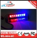8 painel de LED linear e a luz do LED do Deck Bar