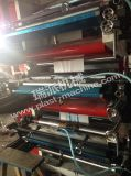 Flexo de alta velocidad a la fabricación de prensas de impresión