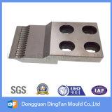 Peças de usinagem CNC de alta precisão para automóvel