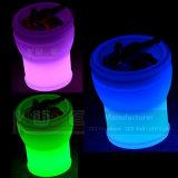 Vino barato cubo de hielo barra de LED cubo de hielo