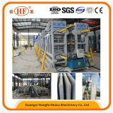 Automatische Betonmauer-Panel-Herstellung des Leichtgewichtler-ENV/, die Maschine bildet