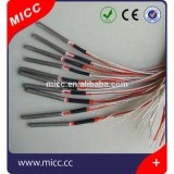 Micc MGO Tube Cartridge Heater Elements Electric Heat Rods