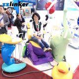 Loverly Kind-Stuhl-zahnmedizinisches Geräten-Gerät Zzlinker