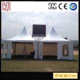 Tente 4X4 de Gazebo d'Activitive utilisée par tente commerciale d'affaires de Gazebo à vendre