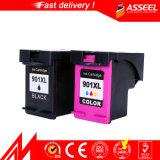 Cartucho de tinta compatible 901xl para HP