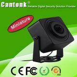 H. 265+ Tarjeta Mini SD de 2 MP en miniatura de la ranura de seguridad CCTV Cámara IP WiFi (KHJ)