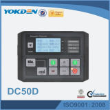DC50d mit Eingabe-Übergangselektronischem Controller