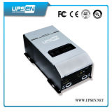 Inverseur intelligent 1kw - 12kw de pouvoir avec le chargeur de batterie et la fonction d'AVR