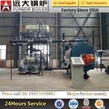 Migliore gas di vendita della Cina e caldaia a vapore a petrolio