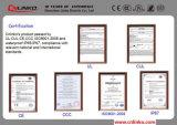 Lp20 maak de Schakelaar van de Draad van 3 Speld/de Kabel van de Schakelaar voor Straatlantaarn en Verlichting DMX waterdicht