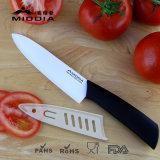 """6 de """" Ceramische Kokende Hulpmiddelen van het Mes van de Chef-kok van het Gadget van de Keuken"""