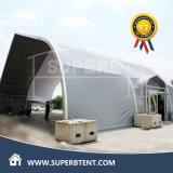 Grande piscine immense partie du châssis de la courbe des tentes (XLS40/4.0-5CT)