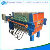 De automatische Machine van de Filter van de Plaat en van het Frame of de Filter van de Pers