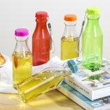 Garrafa de água plástica fácil e conveniente popular de Infuser da fruta