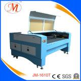 Специальн-Конструированная машина лазера Cutting&Engraving с изготовленный на заказ цветом (JM-1610T-Custom)